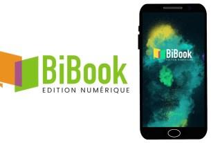 Bibook édition numérique, muna kalati livre numérique