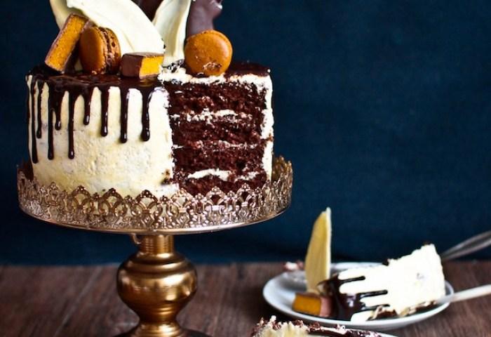13 Chocolate Cake Creations To Celebrate National Chocolate Day