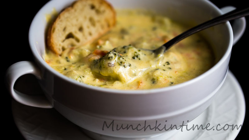 Pinned on pinterest panera broccoli cheese soup most pinned on pinterest panera broccoli cheese soup forumfinder Image collections