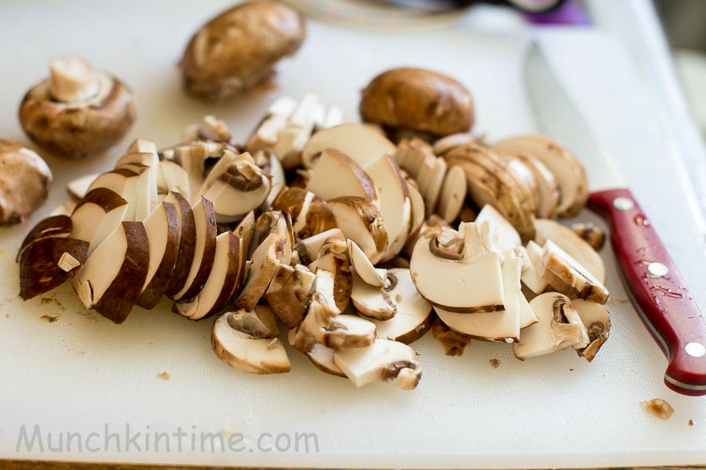 munchkintime.com (7Baby Bella Mushroom & Potato Soup of 18)