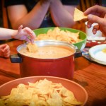 David's Famous Nacho Cheese Dip