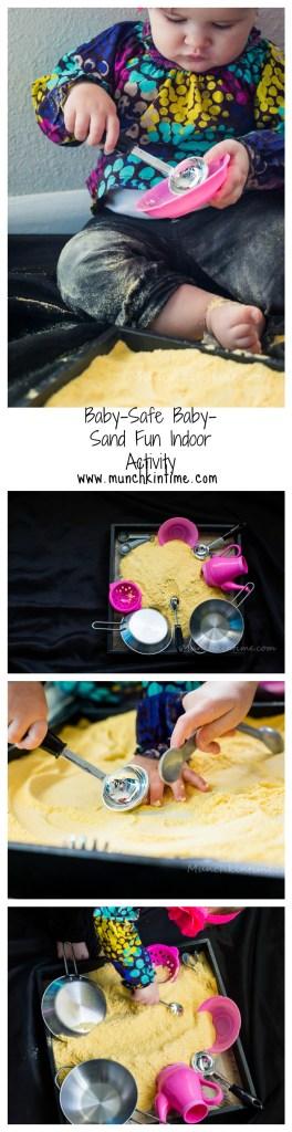 Fun Indoor Activity
