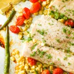 Roasted Mahi Mahi Recipe – Video Recipe