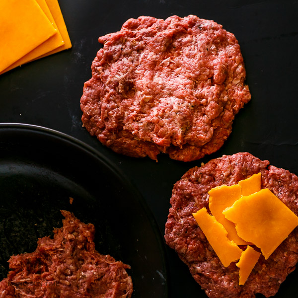Best Hamburger Recipe to make for Father's Day from Munchkintime.com