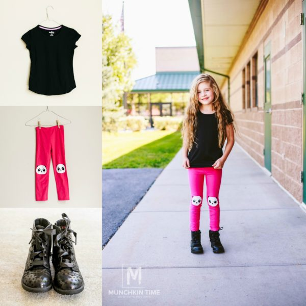 Back To School Outfits For Girls - 12 items from Fred Meyer - Outfit #8