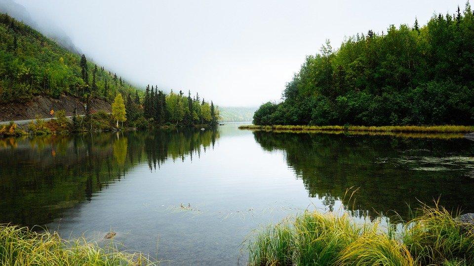 Agua. / Pixabay
