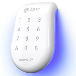 LECTORES Biométrico/Tarjetas/Código
