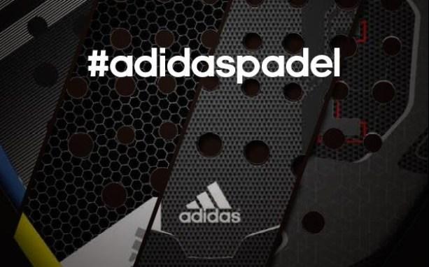 Adidas, nuevo patrocinador del International Padel Challenge