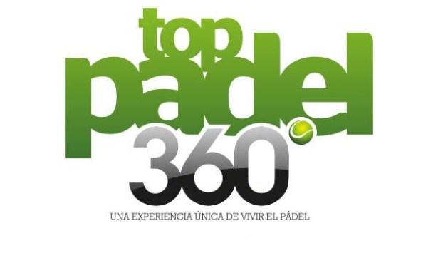 Nueva revista de pádel: Top Padel 360