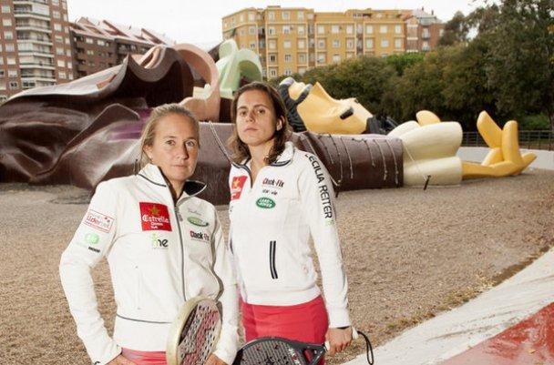 Carolina Navarro y Ceci Reiter tienen nuevo patrocinador