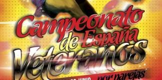 Campeonato de España de Veteranos