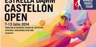 Estrella Damm Castellon Open 2014