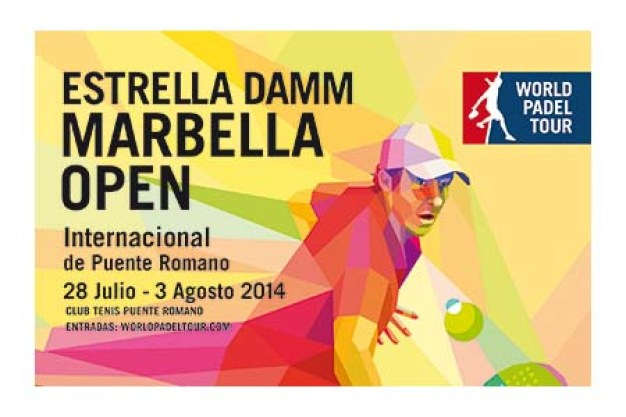 Estrella Damm Marbella Open 2014