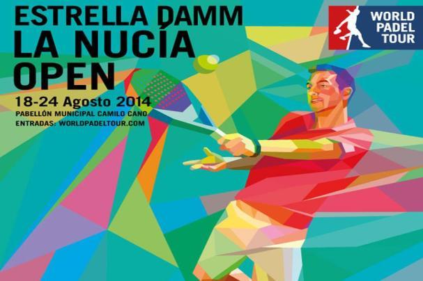 Estrella Damm La Nucia Open 2014