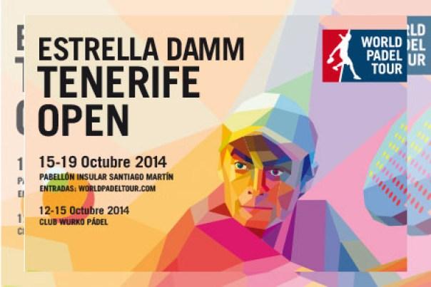 Estrella Damm Tenerife Open 2014