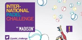 International Padel Challenge