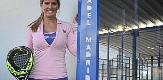 Belen Montes se une a Madrid Las Tablas