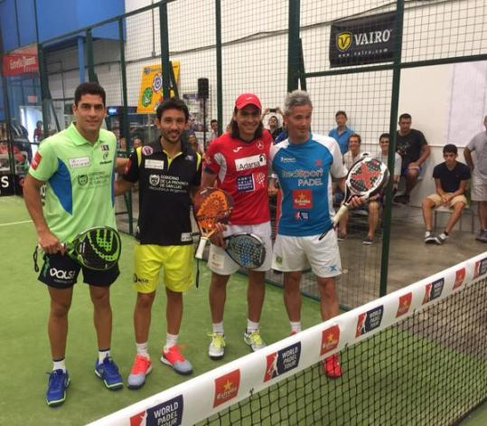 2nd International Padel Exhibition