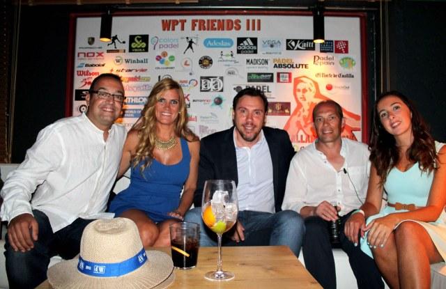 WPT Friends