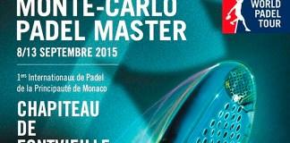 Monte-Carlo Padel Master 2015