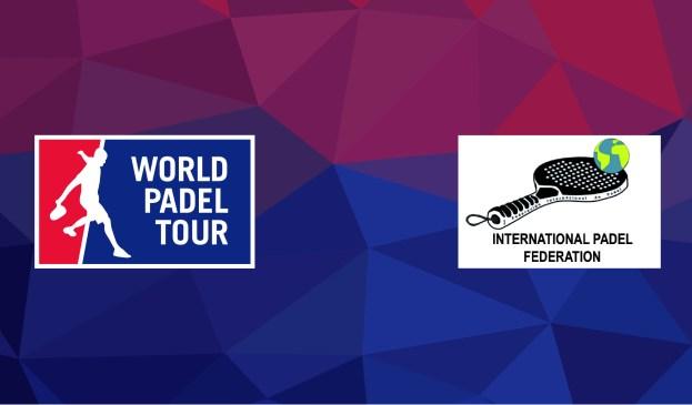Acuerdo World Padel Tour y FIP
