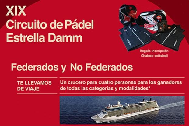 XIX Circuito de Pñadel Estrella Damm