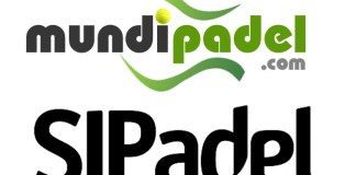 MundiPadel colaborador SIPadel