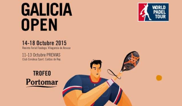 Galicia Open 2015