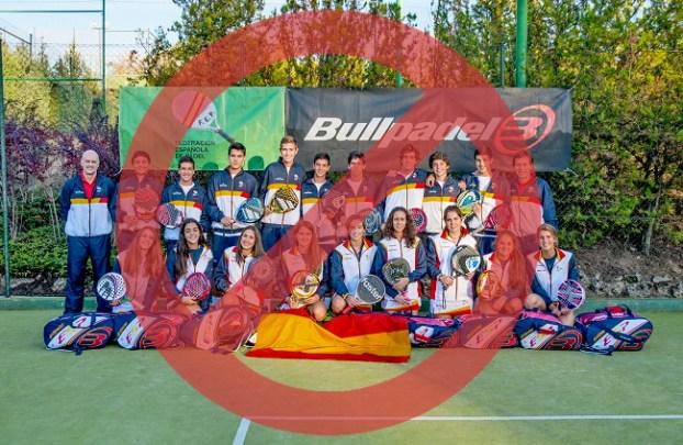 Cancelación del Mundial de Menores 2015