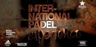 International Padel Experience by Madison 2015