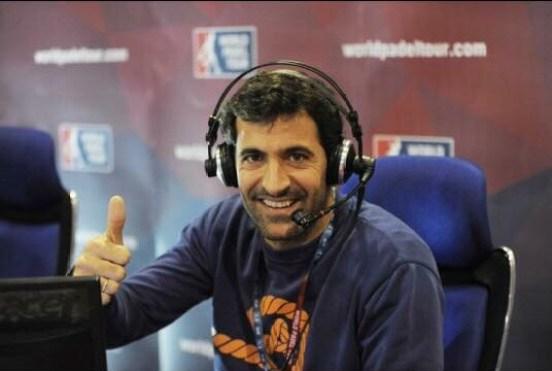 Borja Yribarren entrevista balance 2015