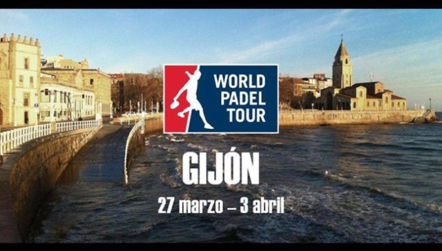 World Padel Tour 2016 en Gijón