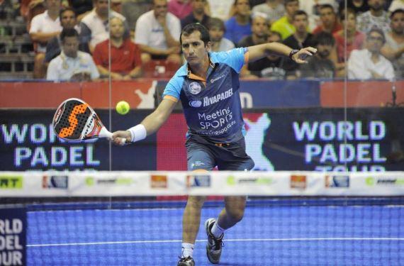 David Gutiérrez hace balance temporada 2015