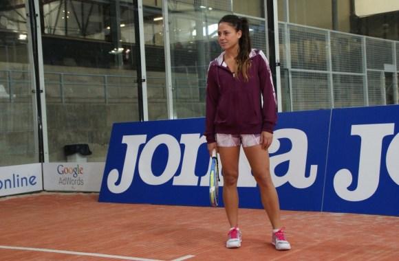 Mari Carmen Villalba balance 2015