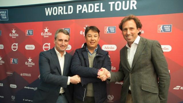 Novedades World Padel Tour 2017