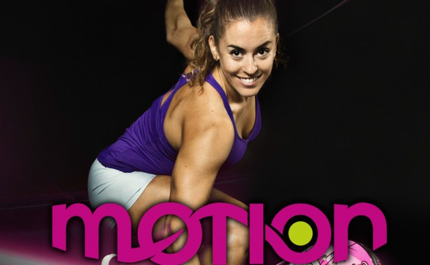 Curso Motion PadelFit 2016