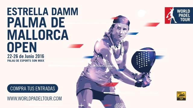 Estrella Damm Palma de Mallorca Open 2016