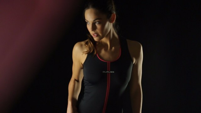 Duruss presenta su colección de ropa para fitness
