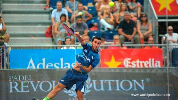 Alvaro Cepero balance 2016