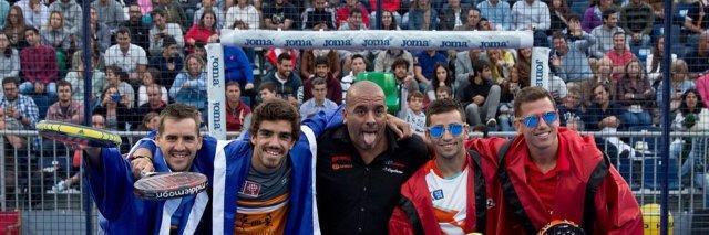 Pedro Alonso-Martínez entrevista balance 2016