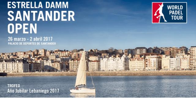 World Padel Tour 2017 Santander