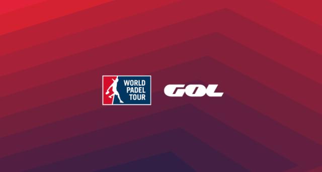 Acuerdo GOL y World Padel Tour 2017