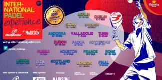 International Padel Experience 2017