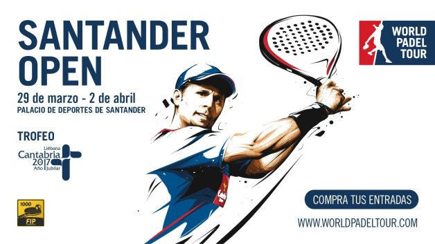 World Padel Tour Santander Open 2017