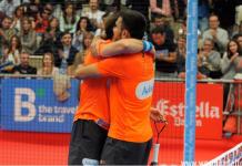 Ganadores del A Coruña Open 2017