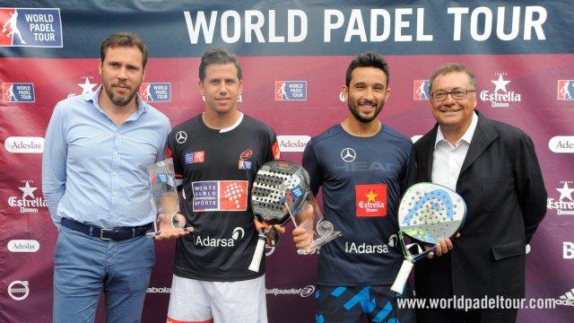 Ganadores WPT Valladolid Open 2017