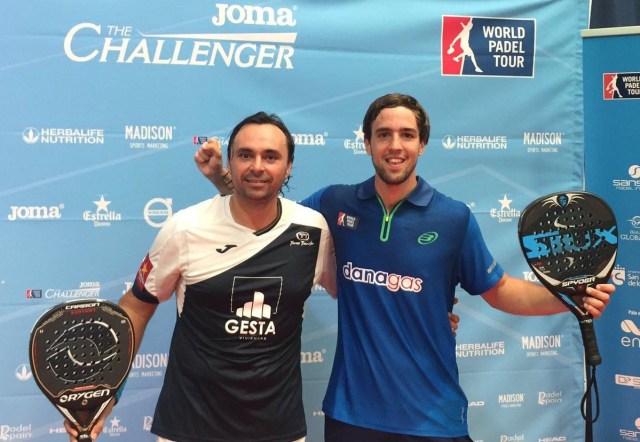 Ganadores WPT Madrid Challenger 2017
