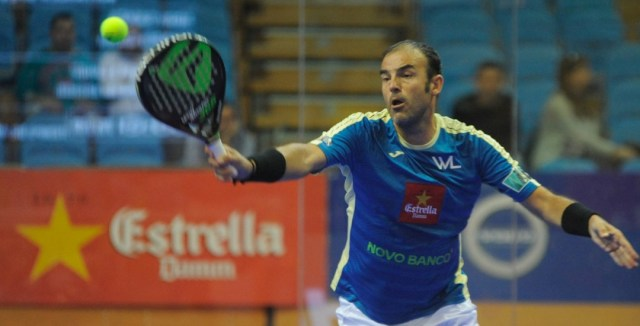 Willy Lahoz entrevista MundiPadel