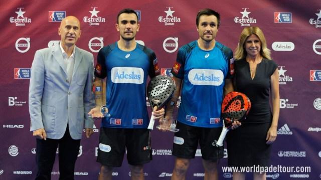 WPT Alicante Open 2017