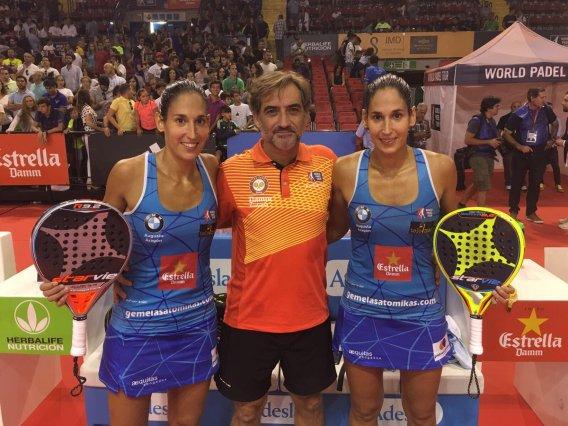 Ganadoras WPT Sevilla Open 2017